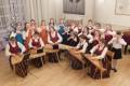 Koklētāju sadraudzības koncerts A.Dombrovska MS